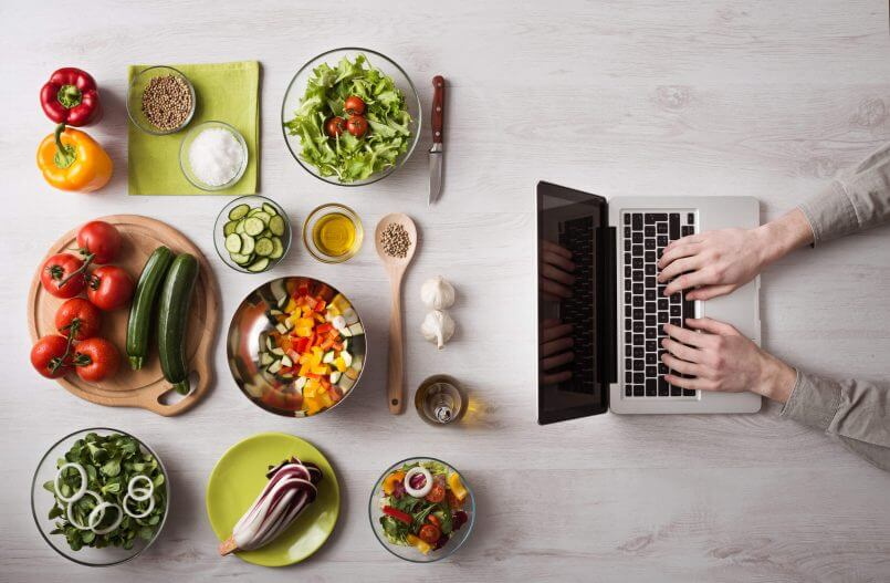 digital transformation food agricoltura