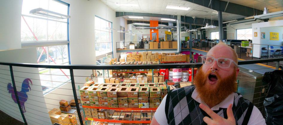 Food Delivery e Posizionamento Commerciale