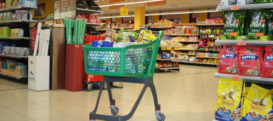Come incrementare le vendite in un negozio di alimentari