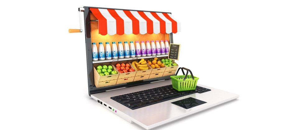 Dati E-commerce Food