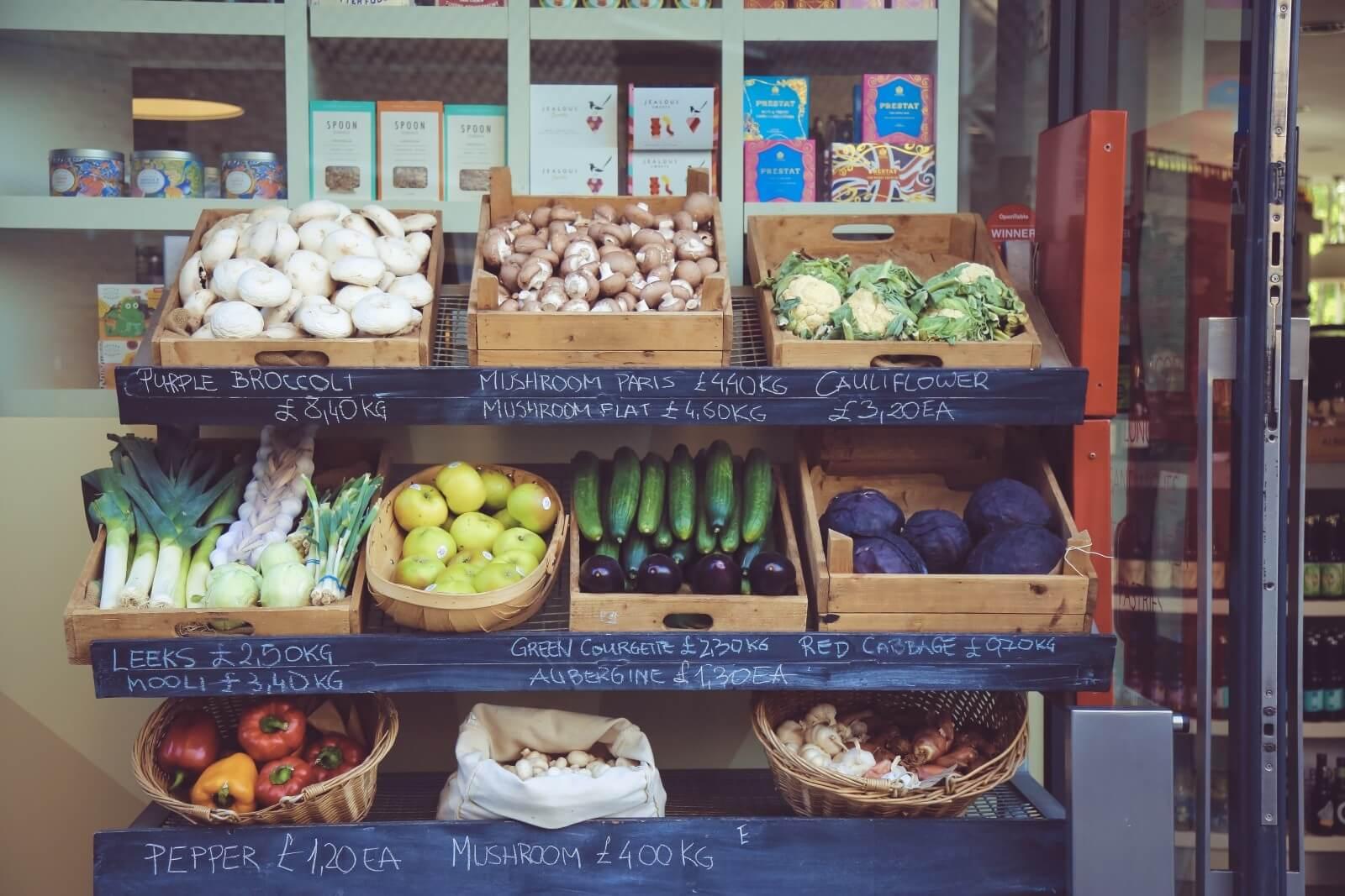 Food E-commerce: Come Vendere Online