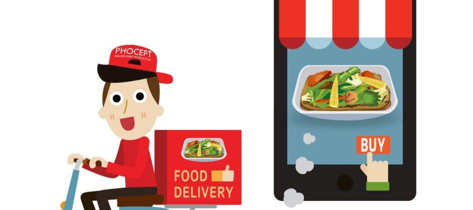 Servizio Ordini Consegna a Domicilio: Spesa Online e Gastronomia