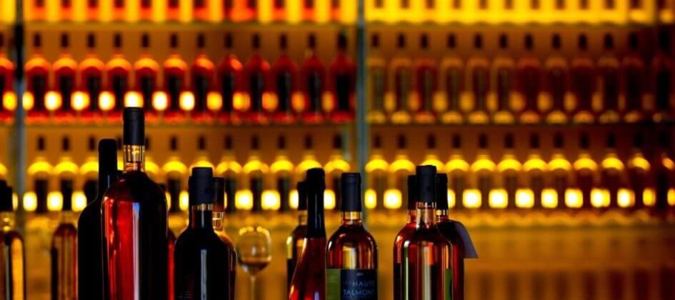 E-commerce Vino: Quali Vini Si Vendono di Più?