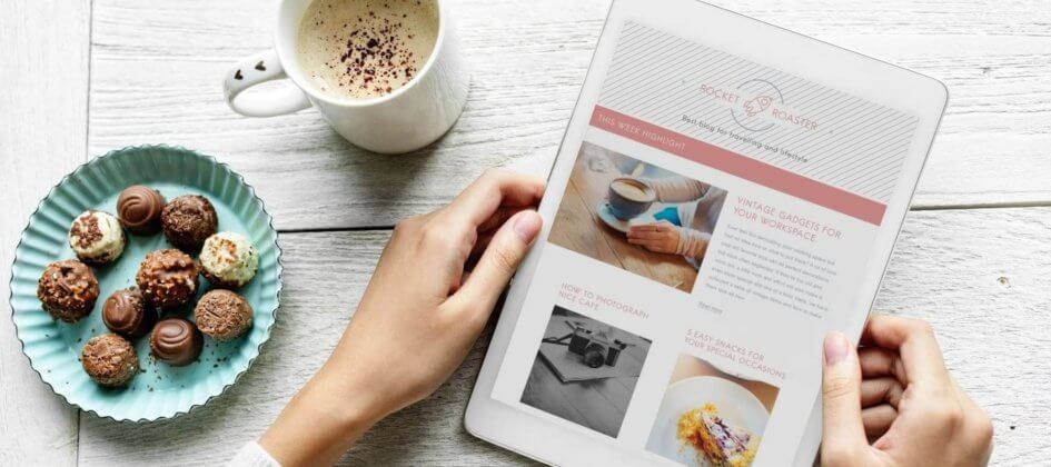 E-commerce Food: Cosa Cercano le persone online