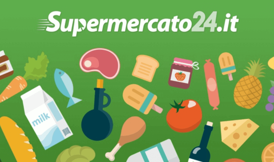 codice sconto coupon supermercato24